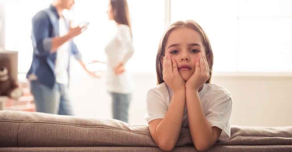 Family Tree - Люба, дети и развод